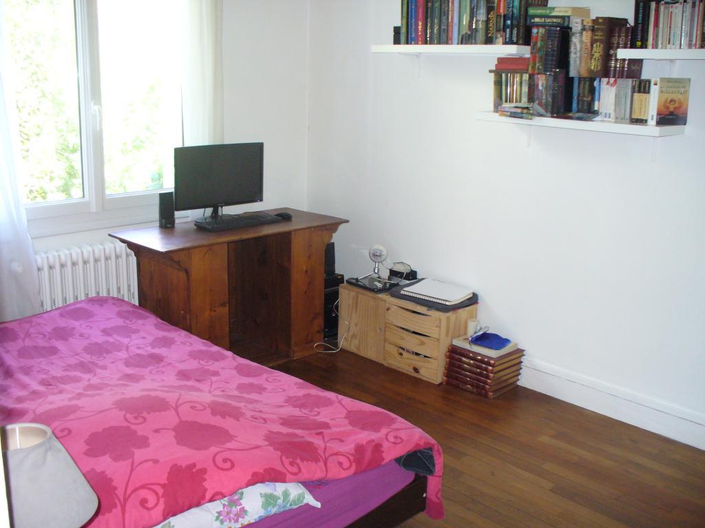 1 chambre disponible en colocation sur Reze
