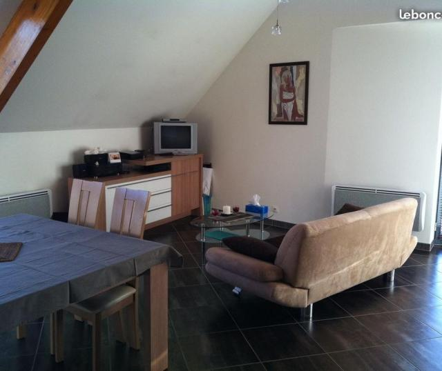 Location appartement T2 Esbly - Photo 1