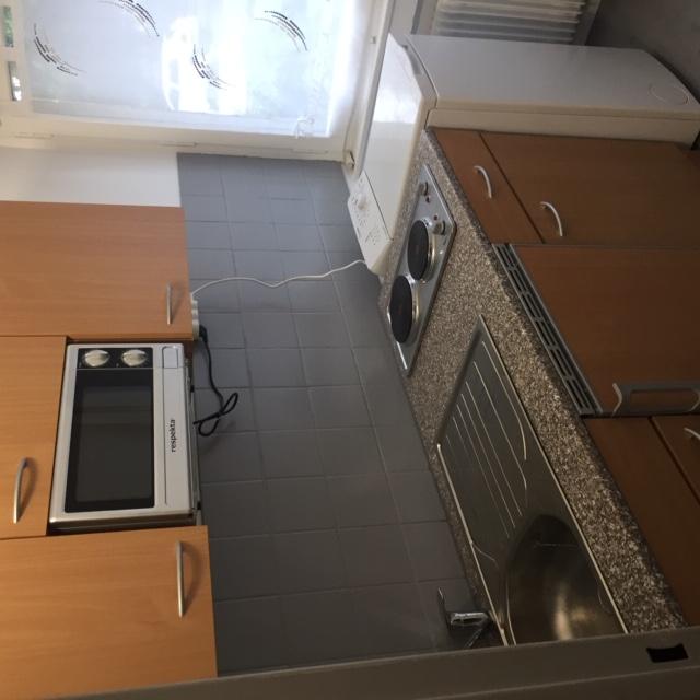 De particulier à particulier Mulhouse, appartement studio, 23m²