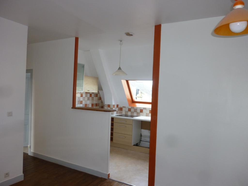 Location particulier à particulier, appartement à Vannes, 55m²