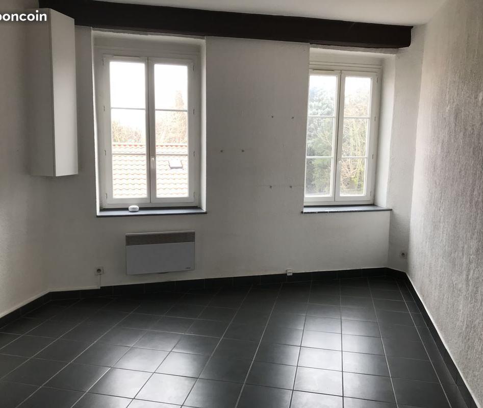 34m² pour ce joli appartement