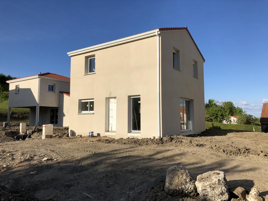 Location particulier, maison, de 80m² à Sayat