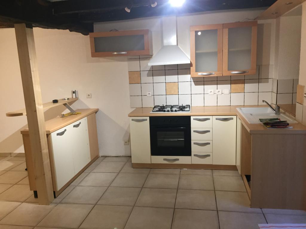 De particulier à particulier, appartement à Meyrieux-Trouet, 68m²