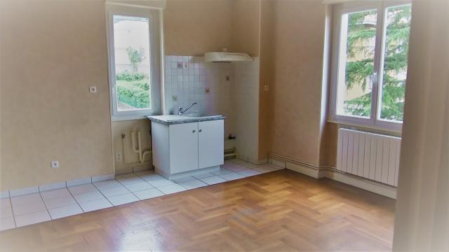 Location appartement T2 Roussillon - Photo 1