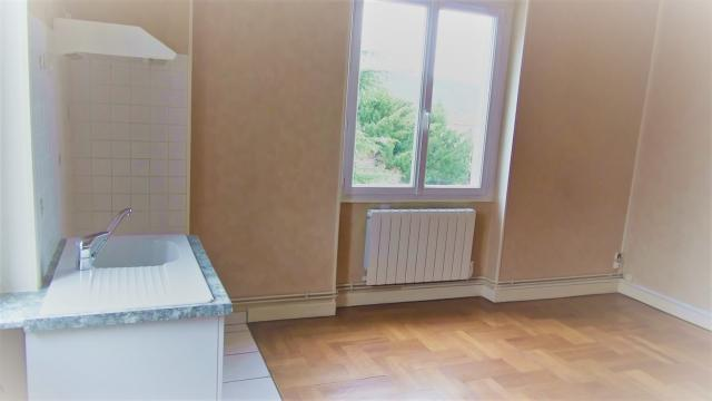 Location appartement T2 Roussillon - Photo 2