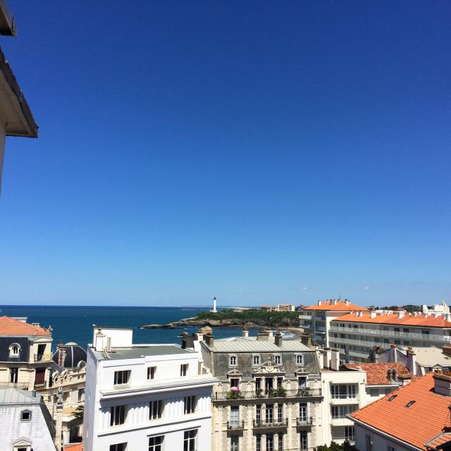 Location appartement T2 Biarritz - Photo 1