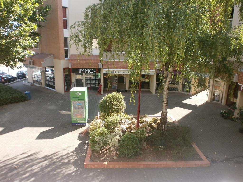 Location appartement entre particulier Ramonville-Saint-Agne, de 33m² pour ce studio