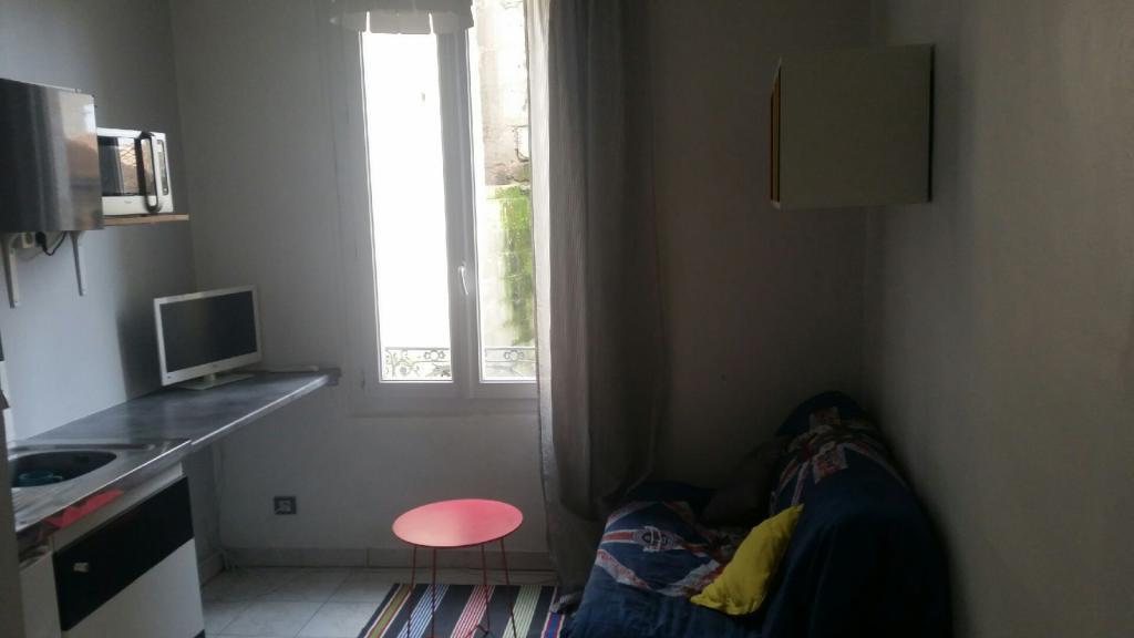 Location particulier à particulier, studio à Niort, 21m²