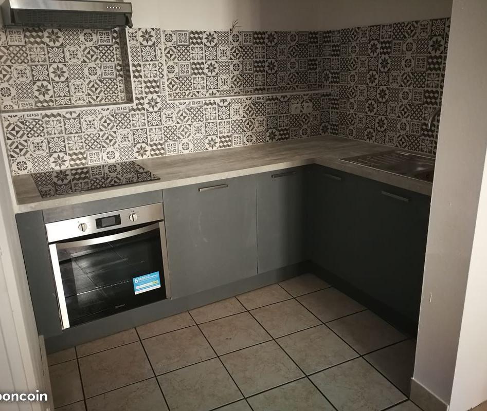 Appartement particulier, appartement, de 67m² à Troyes