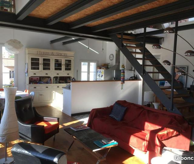 Location appartement T4 Nice - Photo 2