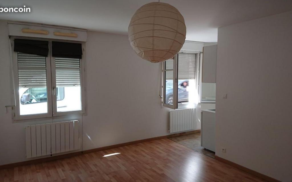 Appartement particulier à Dijon, %type de 31m²