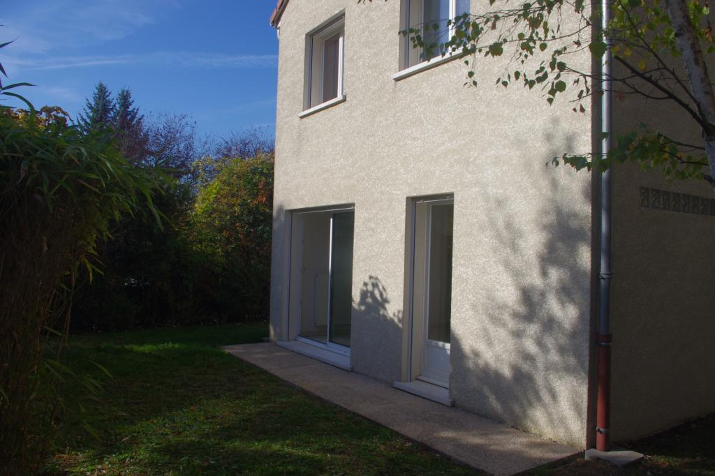1 chambre disponible en colocation sur Dijon