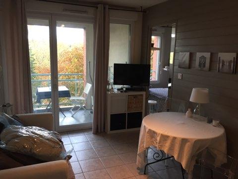 Location particulier à particulier, appartement à Toulouse, 28m²