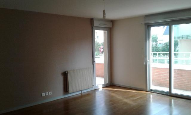 Location appartement T3 Amboise - Photo 2