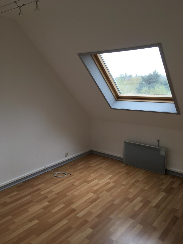 Location appartement entre particulier Dornach, appartement de 40m²
