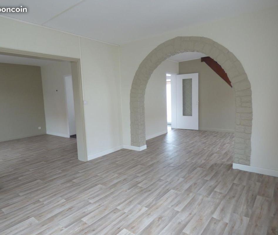 Location de particulier à particulier, maison, de 90m² à Raimbeaucourt