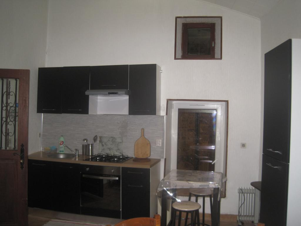 Appartement particulier, studio, de 36m² à Saint-Péray