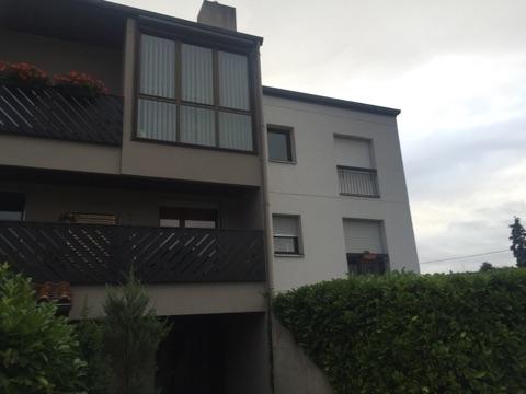 Location appartement par particulier, studio, de 31m² à Saulny