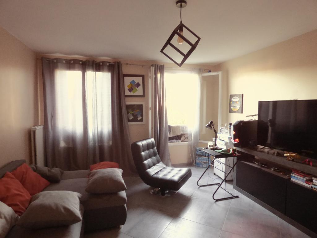 Location appartement par particulier, appartement, de 50m² à Mont-l'Évêque