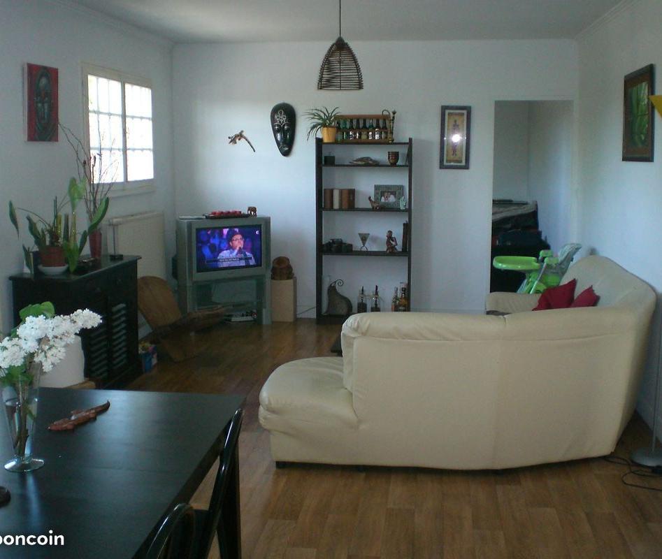 De particulier à particulier Croutoy, appartement appartement de 130m²