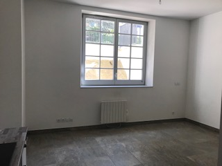 Location appartement T1 Lyon 5 - Photo 1