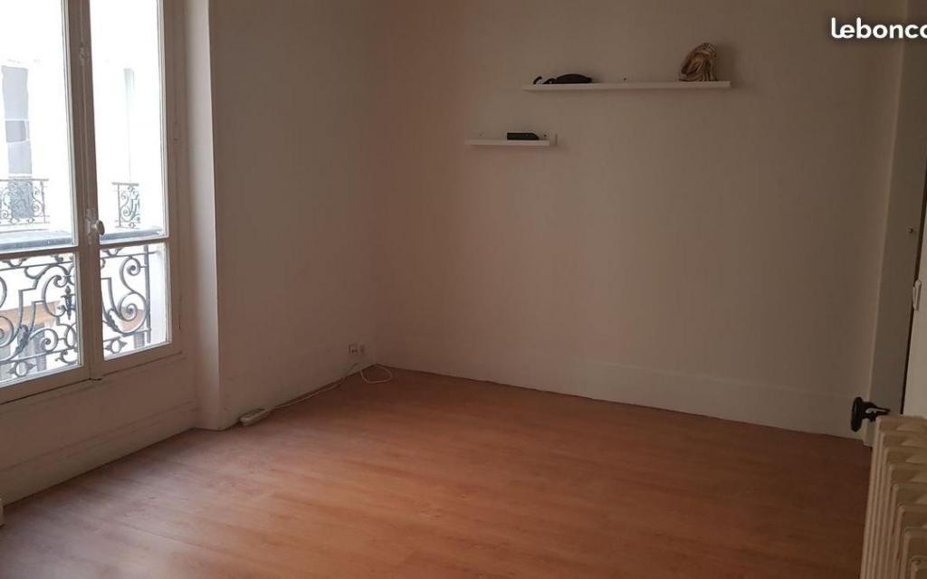 Location particulier à particulier, appartement, de 58m² à Paris 05