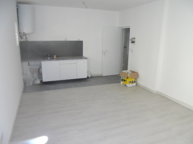 Location appartement T2 Marseille 10 - Photo 2
