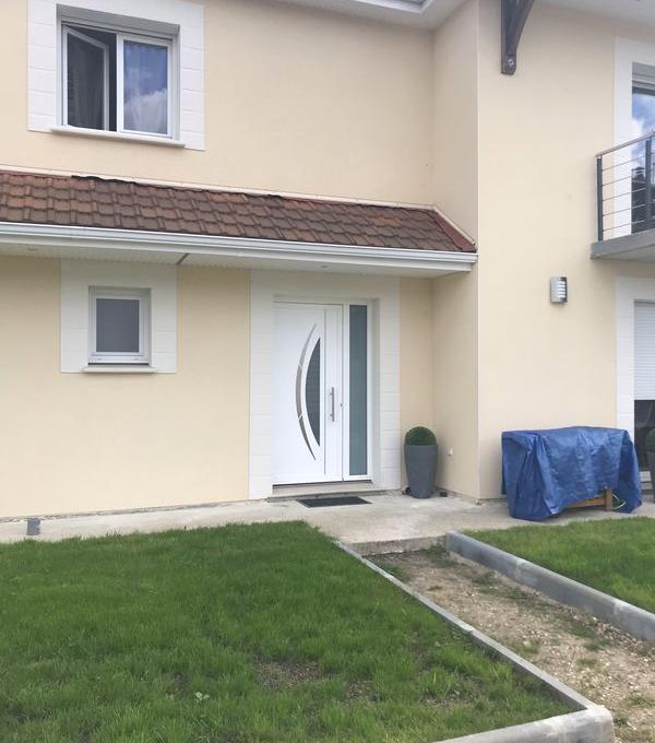 Location particulier, maison, de 130m² à Le Petit-Quevilly