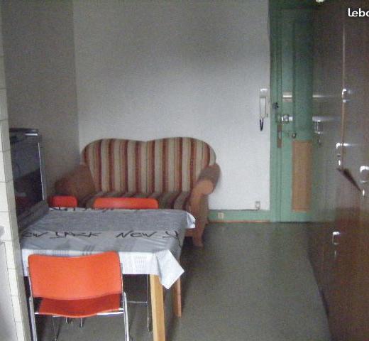 Location de particulier à particulier à Mulhouse, appartement studio de 16m²