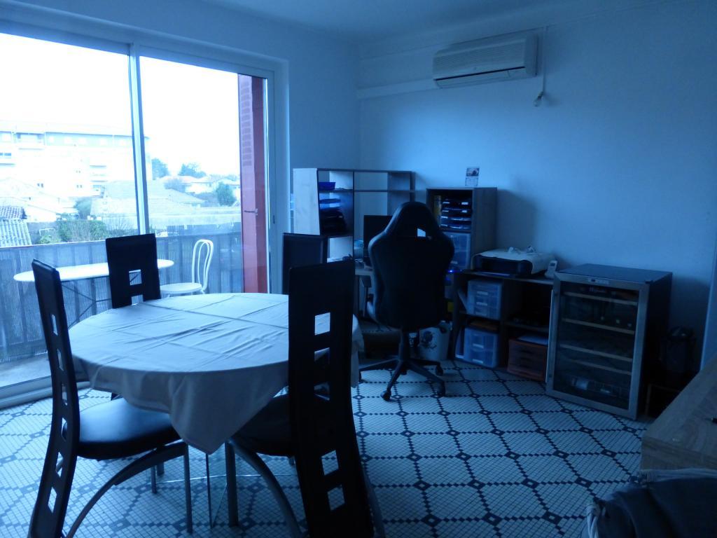 Entre particulier , appartement, de 88m² à Dax