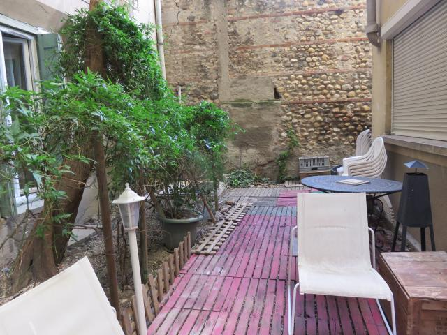 Location appartement T1 Perpignan - Photo 3
