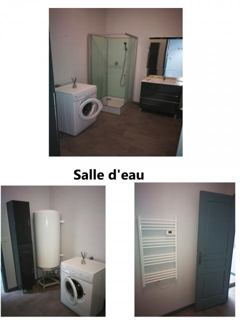 Location appartement T2 Saveuse - Photo 2