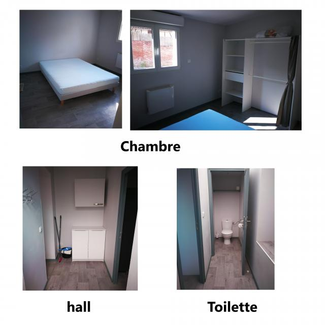 Location appartement T2 Saveuse - Photo 3