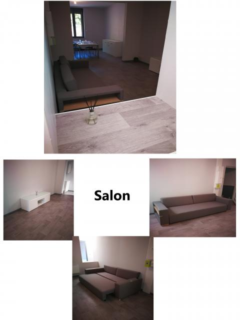 Location appartement T2 Saveuse - Photo 4