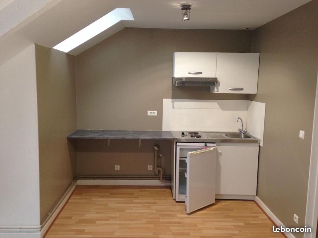 Location particulier à particulier, appartement, de 39m² à Amnéville