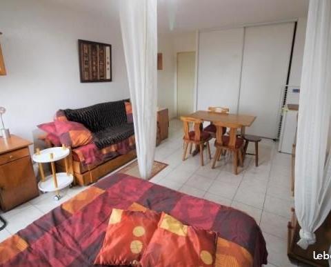 Appartement particulier, studio, de 30m² à Pau
