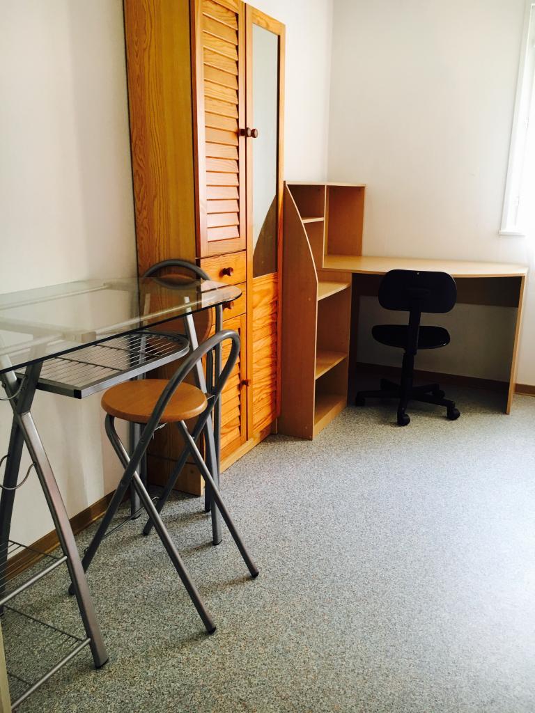 Location particulier à particulier, studio, de 20m² à Mulhouse