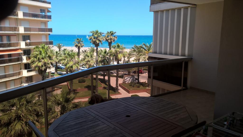 Particulier location Canet-en-Roussillon, appartement, de 33m²