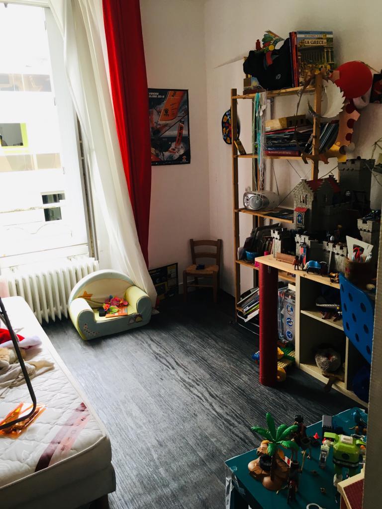 Particulier location, appartement, de 53m² à Mouilleron-le-Captif