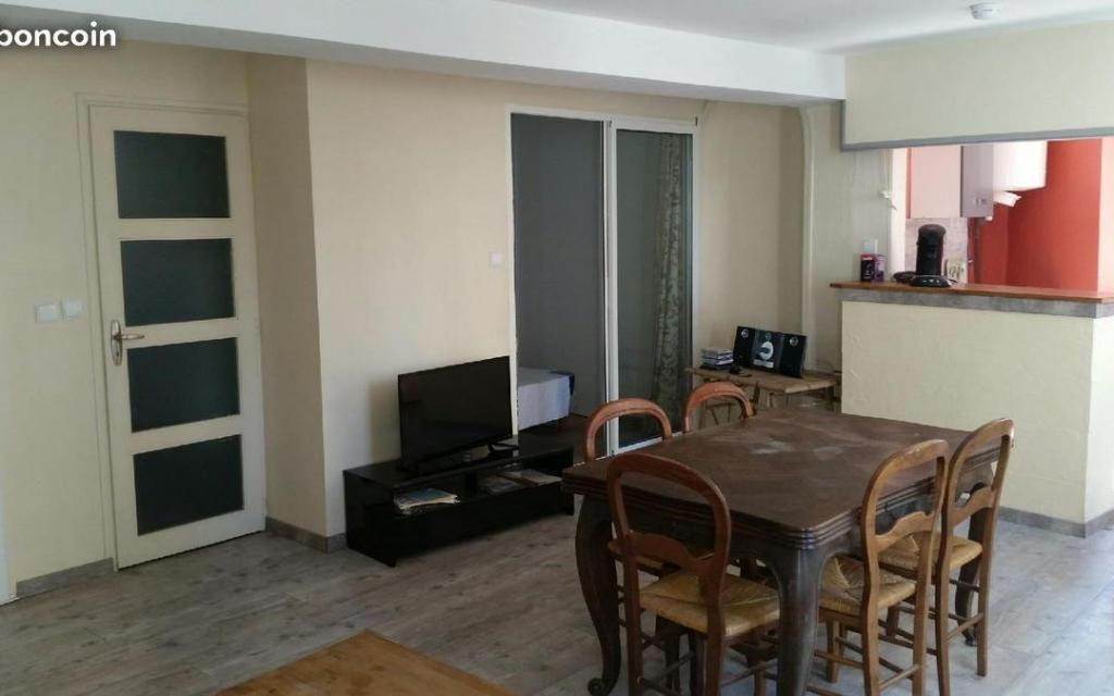 De particulier à particulier, appartement à Saint-Éloi, 45m²