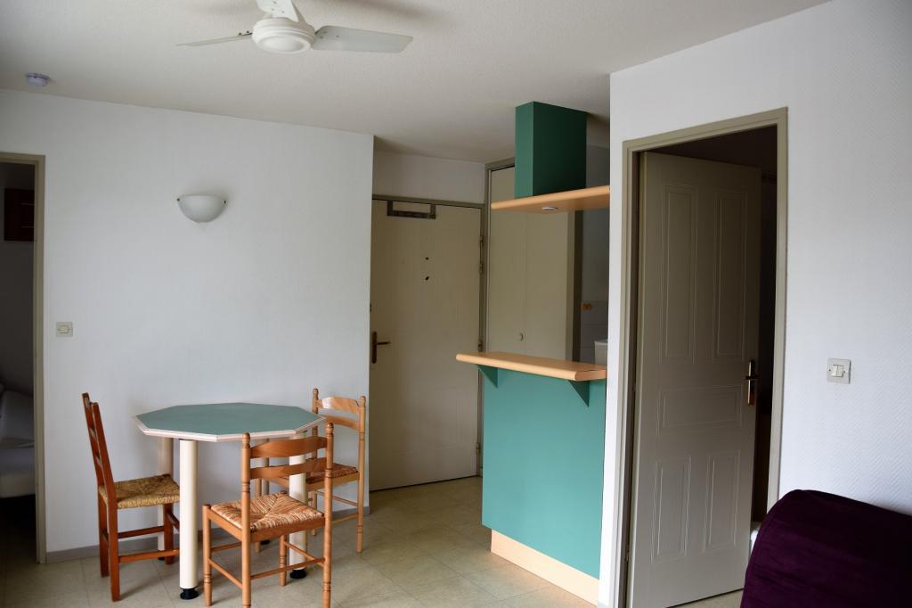 De particulier à particulier La Rochelle, appartement appartement, 36m²