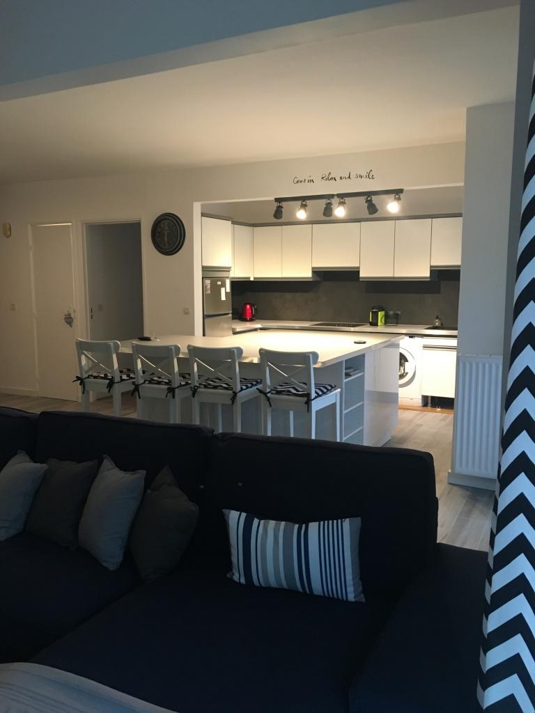 De particulier à particulier , appartement, de 106m² à Cannes
