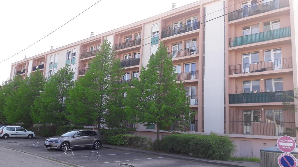 De particulier à particulier, appartement, de 87m² à Royaumeix