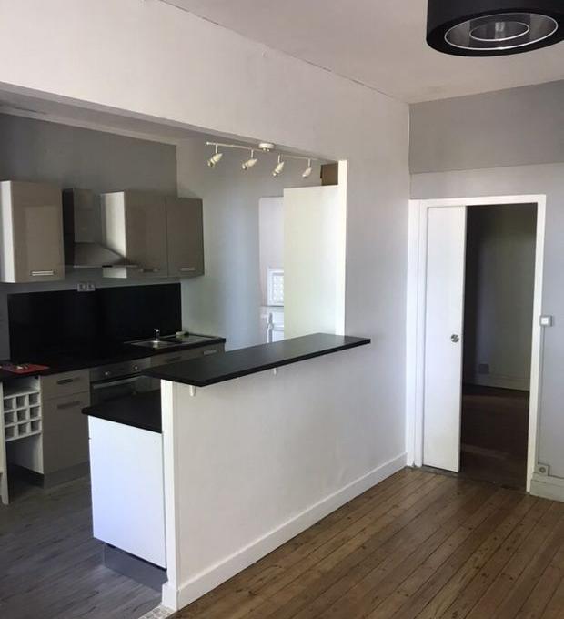 De particulier à particulier Montauban, appartement appartement de 40m²
