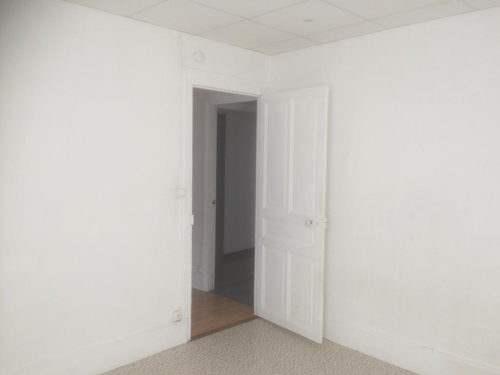 Entre particulier à Dijon, appartement, de 38m² à Dijon