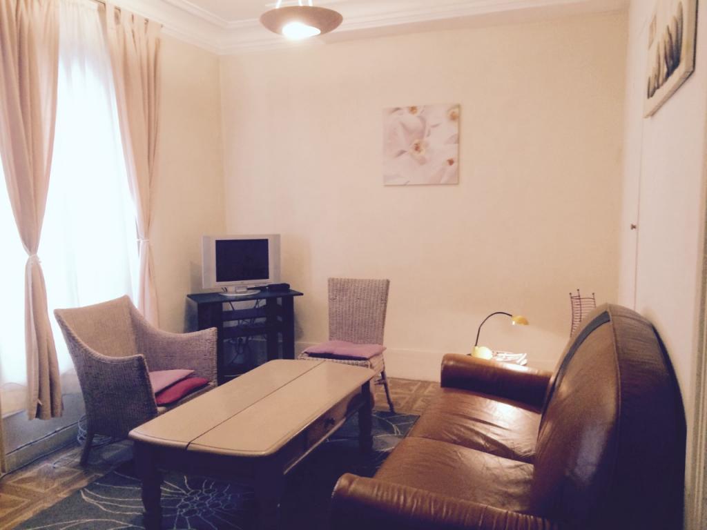 Location particulier à particulier, appartement, de 40m² à Paris 11