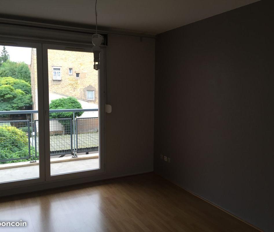 Location appartement par particulier, appartement, de 46m² à Metz