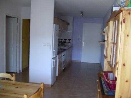 De particulier à particulier, appartement à Évenos, 44m²
