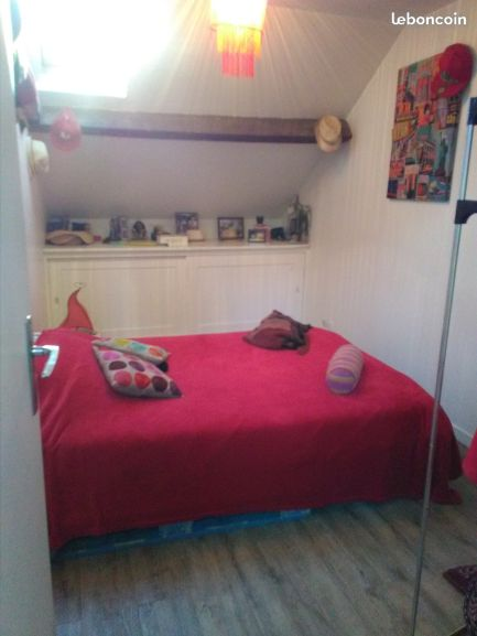 Location appartement T2 Nonancourt - Photo 2