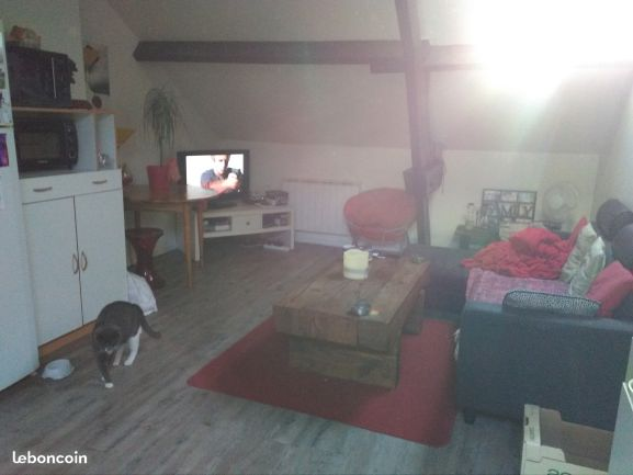 Location appartement T2 Nonancourt - Photo 3